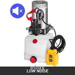 12V DC Single Acting Hydraulic Power pack with 4.5L Tank ZZ003468