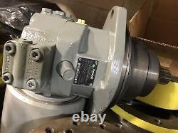 1 New Rexroth Hydraulic Pump Motor D-89275