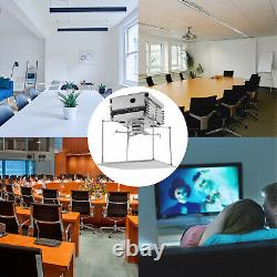 1m Projector Bracket Motorized Electric Lift 110V Video Projector Ceiling Mount