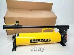 BRAND NEW P80 Two Speed, ULTIMA Steel Hydraulic Hand Pump