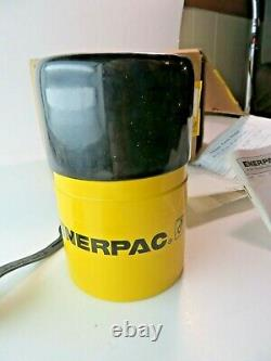 ENERPAC 25 Ton Hydraulic Cylinder RC-251 RC251 NEW 1701C USA 1
