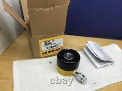 ENERPAC RCH120 12 ton- Hollow hydraulic cylinder NEW