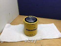 ENERPAC RCS302 Hydraulic Cylinder, 30 tons, 2-7/16in. Stroke L