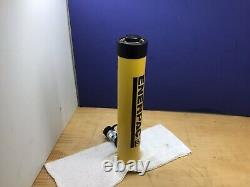 ENERPAC RC-1510 Hydraulic Cylinder, 15 tons, 10in. Stroke USA Made! NICE