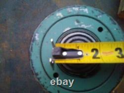 Enerpac 20 Ton Compact Hydraulic Cylinder