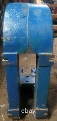 Enerpac Arbor Hydraulic Press A310 10 Ton Very Good Condition
