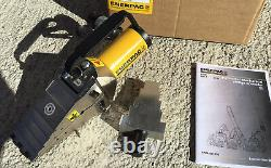 Enerpac FSH14 Hydraulic Flange Ram Spreader 14 Ton New! FAST SHIPPING