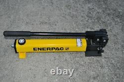 Enerpac P392 Hydraulic Hand Pump 700 Bar/10,000 PSI new NO BOX USA MADE
