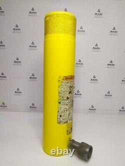 Enerpac RC2510 Hydraulic cylinder 25 Ton capacity, 10 in. Stroke