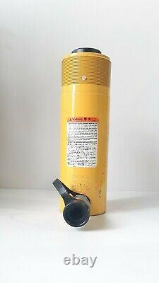 Enerpac RC256 Hydraulic Cylinder, 25 Ton, 6 Stroke