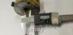 Enerpac RCH120 12-Ton x. 31 Stroke 3/4 Bore Hollow Ram Hydraulic Cylinder #3