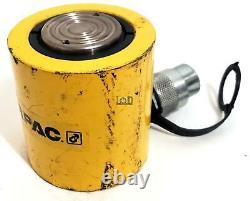 Enerpac RCS201 20 Ton Hydraulic Cylinder Ram Tools