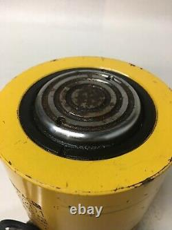 Enerpac RCS201 Single Acting Hydraulic Cylinder 20 Ton, 1.75'' Stroke FOR REPAIR