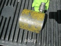 Enerpac RCS502 50 Ton hydraulic cylinder 2-3/8 stroke