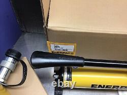 Enerpac RCS-201 P39 Set Low-Height Hydraulic Cylinder 20 Ton Capacity HC9206
