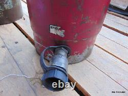 Enerpac RC-10010 100 Ton 10 Stroke Single Acting 10,000 psi Hydraulic Cylinder