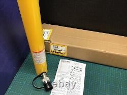 Enerpac RC-1014 NEW! Hydraulic Cylinder 10 Ton 14-1/4 Stroke 10,000 PSI