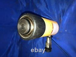 Enerpac RC-254 Single-Acting Hydraulic Cylinder with 25 Ton Capacity