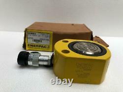 Enerpac RSM 500 Low Profile Hydraulic Cylinder Flat Jac 50 Tons Capacity