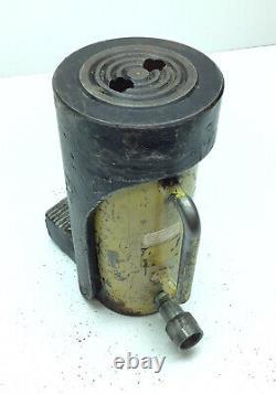 Enerpac Rc506 Hydraulic Cylinder 50 Ton Capacity 6 Stroke
