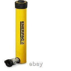 Enerpac Rc-1010 Hydraulic Cylinder 10 Ton 10 Inch Stroke New In Box