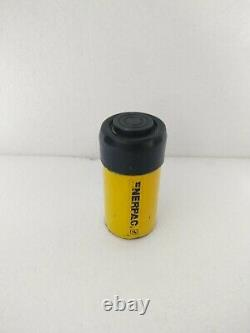 Enerpac Rc-102 Hydraulic Cylinder 10 Ton Capacity 2'' Stroke Free Shipping