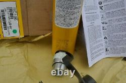Enerpac Rc-106 Duo Series Hydraulic Cylinder 10 Ton New In Box
