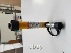 Enerpac Rc-55 Hydraulic Cylinder 5 Ton 127mm Stroke New
