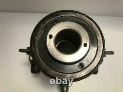 Enerpac Rch 603 Hydraulic Hollow Cylinder 60 Tons Capacity 3 Stroke (6)