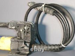 Enerpac Single Speed Lightweight Hydraulic Hand Pump