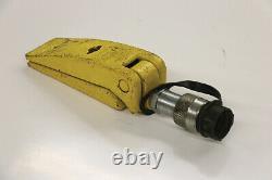 Enerpac WR-5 1 Ton Capacity 11-1/2 spread Hydraulic Wedge Cylinder