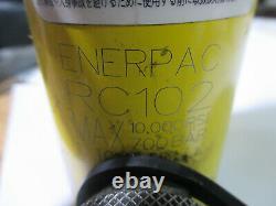 Enerpac hydraulic cylnder RC102