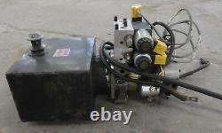 Haldex Hydraulics 060308 1303650, Hydraulic Power Unit