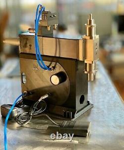 Hibar Systems Precision 4oz Liquid Filling Machine, Complete & ready. Customized