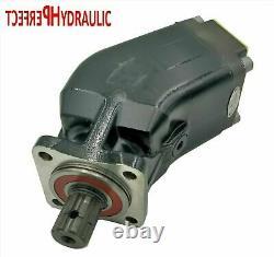 Hydraulic pumps 400 bar 85L axial piston pump tipper pump tractor trailer crane