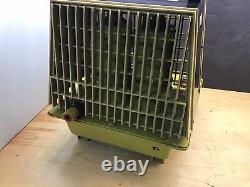 PAM-1021 NEW! Enerpac Air/Hydraulic Pump, 10,000psi, 2Way Valve #2