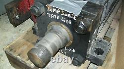 Parker 3000 PSI 6 Bore 30 Stroke Hydraulic Cylinder Great for log splitting