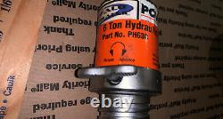 SPX Power Team 6 Ton Hydraulic 2 Or 3 Jaw Puller PH63C Great Used Condition