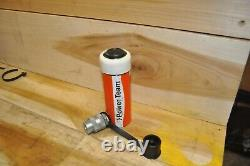 SPX Power Team C104C Hydraulic Cylinder 10 Ton 4 Stroke ENERPAC RC104 EQUIVALENT