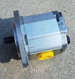 Sauer Danfoss Hydraulic Gear Pump (Charge Pump)