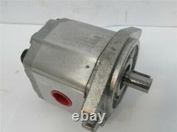 Sauer Danfoss / Turolla 121.20.043.00 Hydraulic Gear Motor Remanufactured