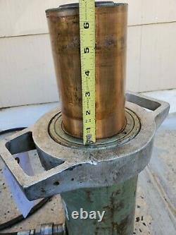 Simplex R-1006 Single Action Hydraulic Jack 100 ton 6 inch stroke