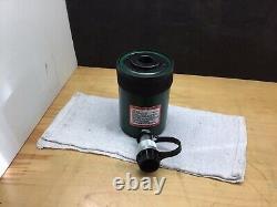 Simplex Rc-202a Hydraulic Cylinder Hollow 20 Ton 2 Str. Enerpac Rch-202 Eq