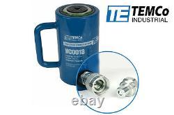 TEMCo HC0013 Hydraulic Cylinder Ram Single Acting 30 TON 4 Inch Stroke