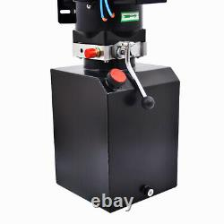 10/14l Single Acting Hydraulic Pump Dump Trailer Power Unit 220v Unit Pack 10/14l Single Acting Hydraulic Pump Dump Trailer Power Unit 220v Unit Pack 10/14l Single Acting Hydraulic Pump Dump Trailer Power Unit 220v Unit Pack 1