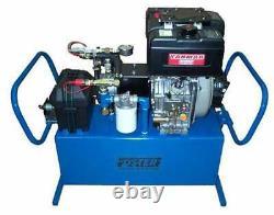 10hp Kubota Diesel Hydraulic Power Unit À Vendre Flambant Neuf