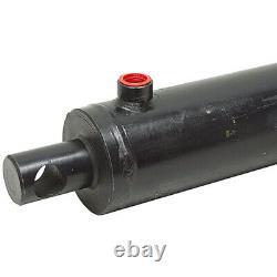2,5x13.25x2.5 Cylindre Hydraulique À Action Unique 9-9599
