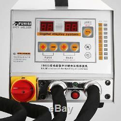 3500a Panel Véhicule Spot Extracteur Dent Spotter Soudeur Bonnet / Porte Réparation Mise À Jour