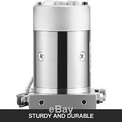 4 Pintes Double Effet Pompe Hydraulique Remorque À Déchargement Unité De Levage Pack De Réparation