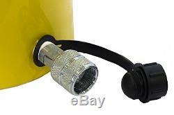 60 Tonnes 4 Temps Simple Effet Creux Ram Cylindre Hydraulique Jack Yg-60100k